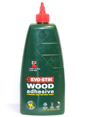 Wood Adhesive - 1 Litre