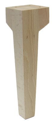 Riley Tall Wooden Furniture Legs