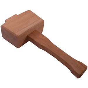 Wooden Mallet for Upholstery
